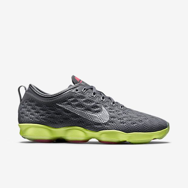 Damskie Buty Treningowe Nike Zoom Fit Agility Womens Training Shoes Training Shoes Workout Shoes