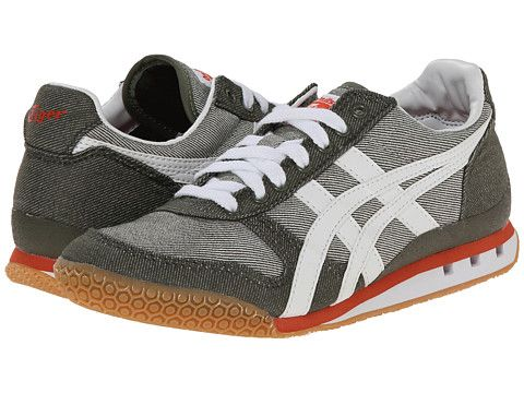 Onitsuka tiger by ultimate 81 exclusive leaf green, ASICS, Shoes, White at  6pm.com
