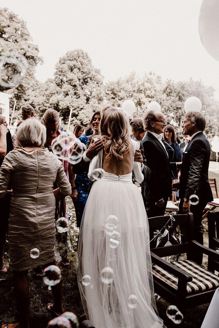 Hochzeit An Der Alster Hochzeit Luftballons Hochzeit Hochzeit Deko
