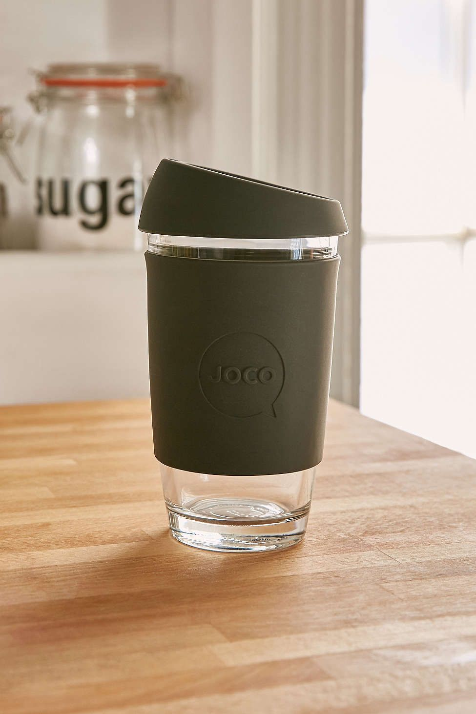Joco To-Go Coffee Cup