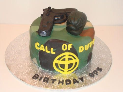 Images Of Video Game Cakes  Super Sweet Video Game Cakes - Video game birthday cake