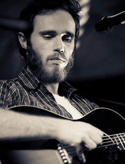 James Vincent McMorrow is an Irish folk singer and ...