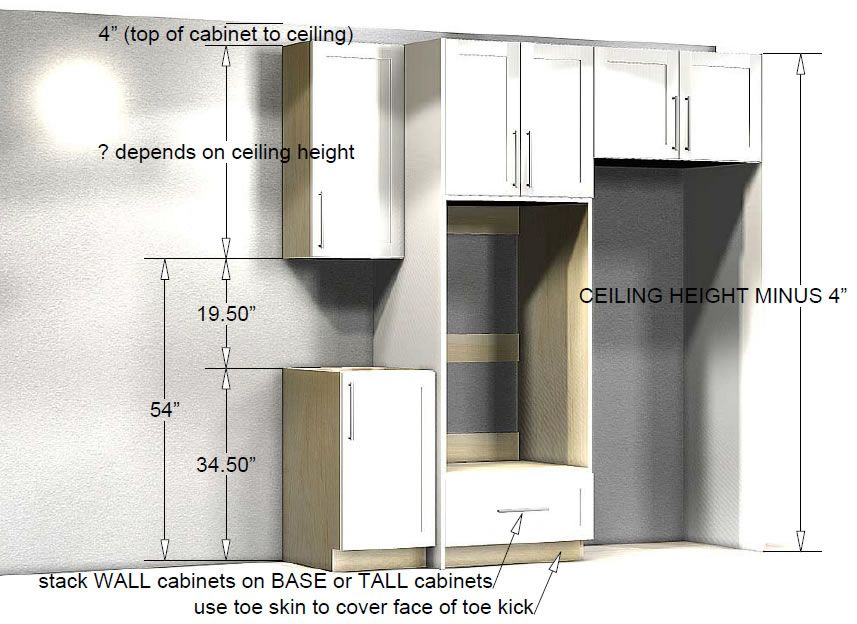 Kitchen Tall Cabinets Tall Kitchen Cabinets Cabinet Design Tall Cabinet