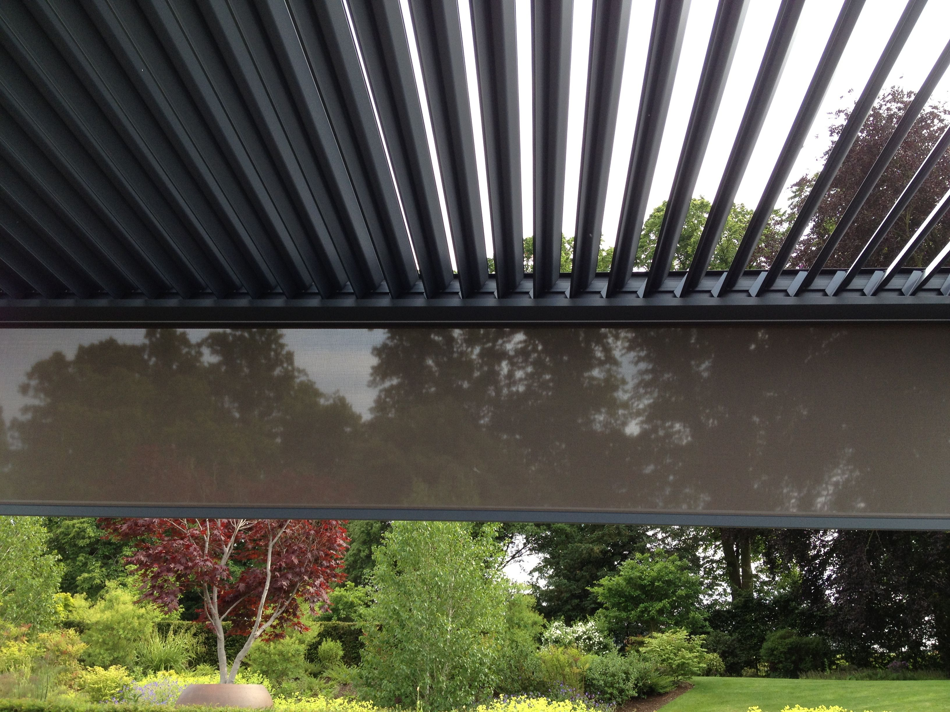 Outdoor Living Pod™ (With images) Patio canopy, Canopy
