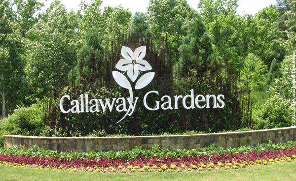 Callaway Gardens Pine Mountain Ga Photograph By Jameel Dominique Callaway Gardens Callaway Pine Mountain