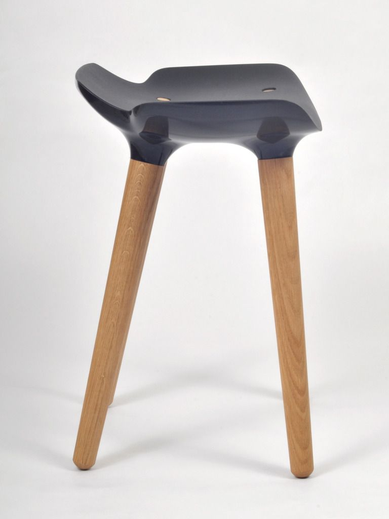 Pilot Stool by Patrick Rampelotto & Fritz Pernkopf | stool & seat ...