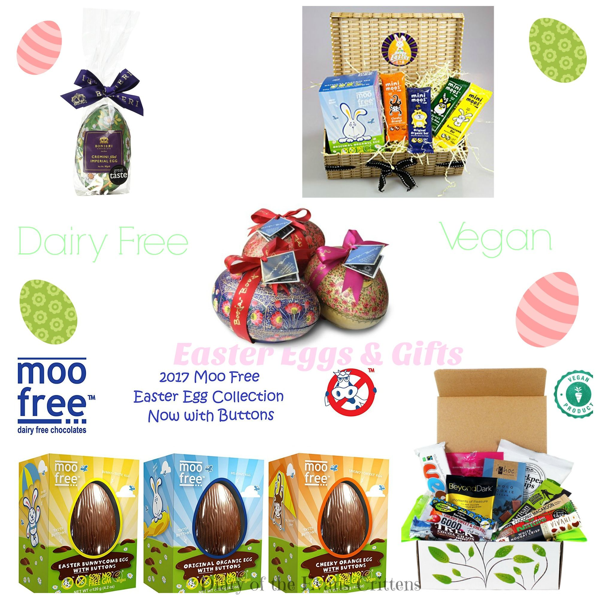 Five dairy free vegan chocolate easter eggs and gifts easter five dairy free vegan chocolate easter eggs and gifts negle Gallery