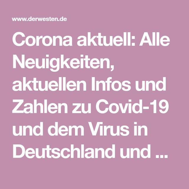 Photo of Coronavirus: Erneuter Ausbruch in Fleischfabrik!  Hunderte Arbeiter bei Tönnies infiziert