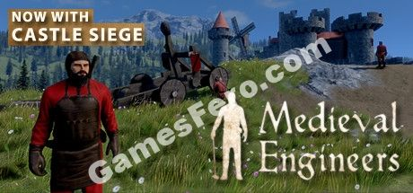 Medieval Engineers Free Download Pc Game Full Version With Images