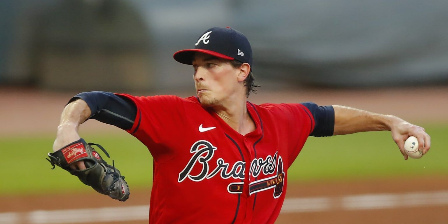 Max Fried Has Become The Peskiest Pitcher In The Majors No Atlanta S Budding Ace Doesn T Wow With 93 Mph Sliders Lik In 2020 Cole Hamels Atlanta Braves Luis Castillo