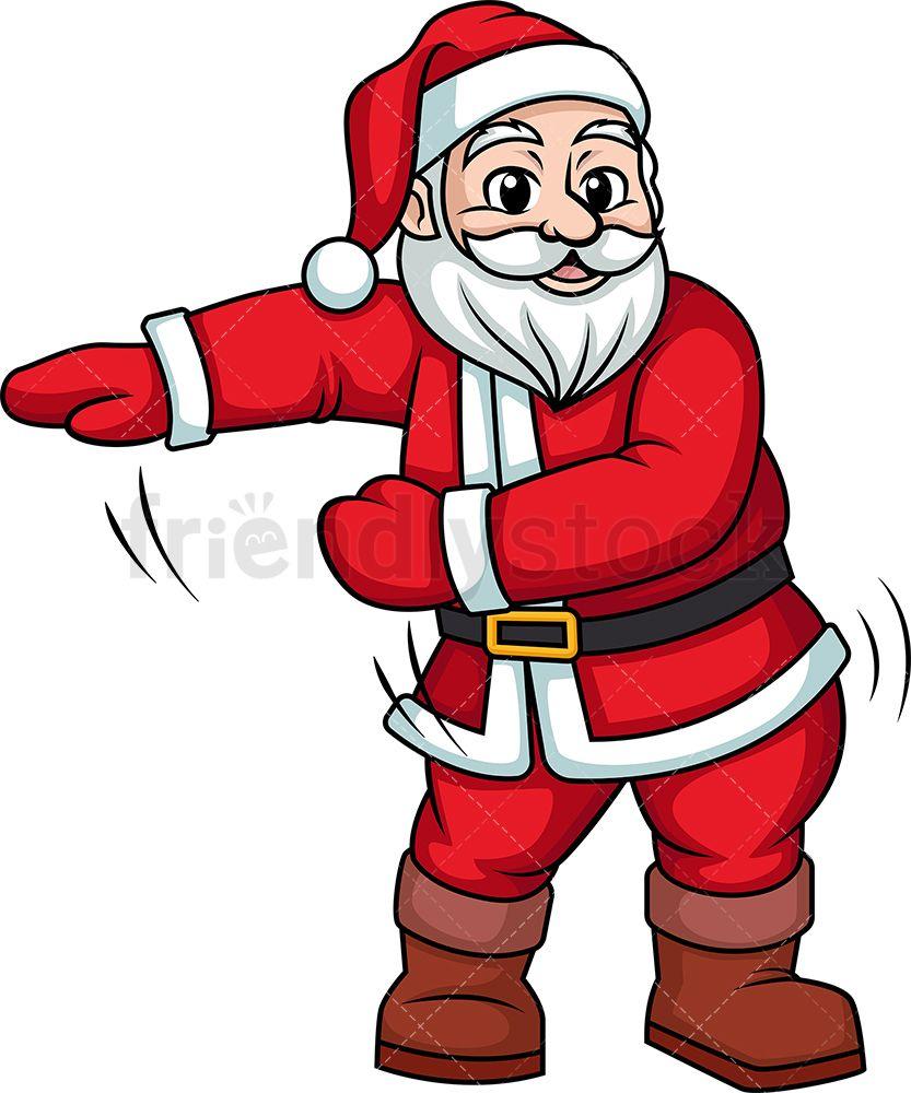 Santa Claus St Nicholas Funny - Free vector graphic on Pixabay