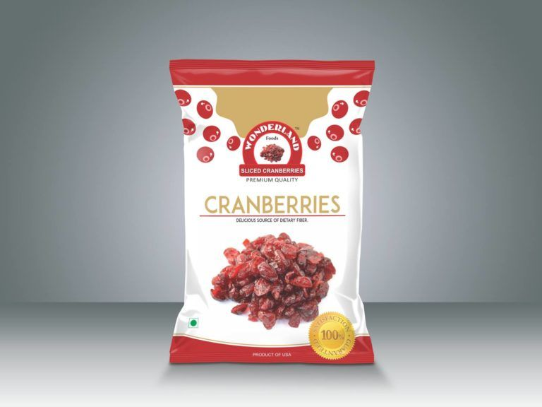 Creative and Inspiring Dry Fruits Packaging Design Samples