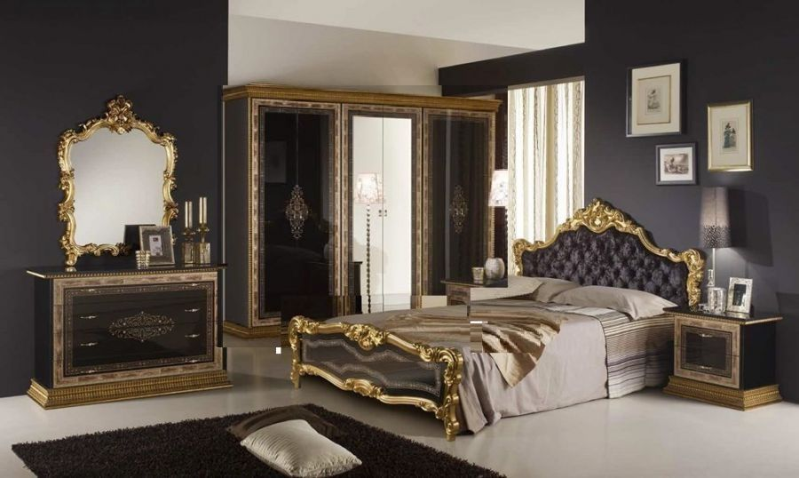 Schlafzimmer Komplett Kaufen Luxusschlafzimmer Schlafzimmer
