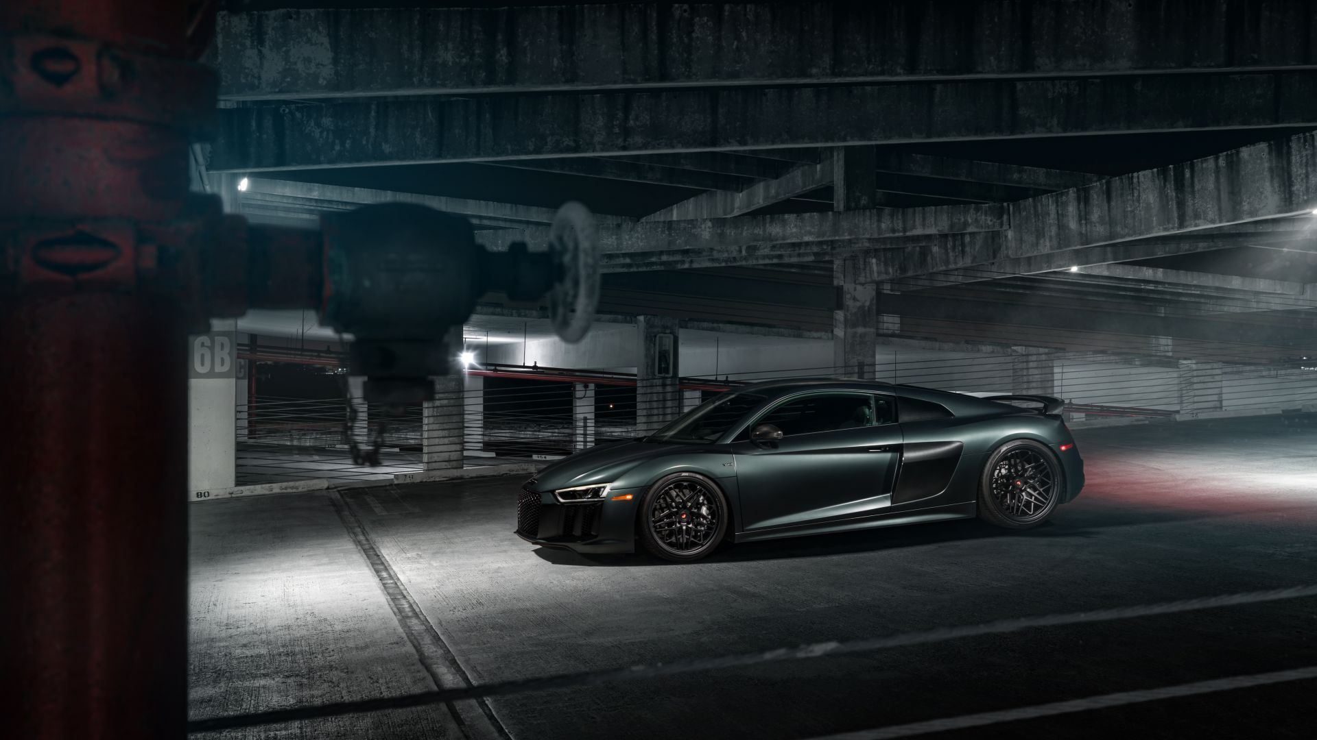 Awe Inspiring 2018 Audi R8 V10 8k Hd Wallpapers Cars Wallpapers