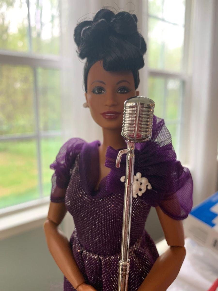 Belting bella in 2020 black barbie diva dolls black