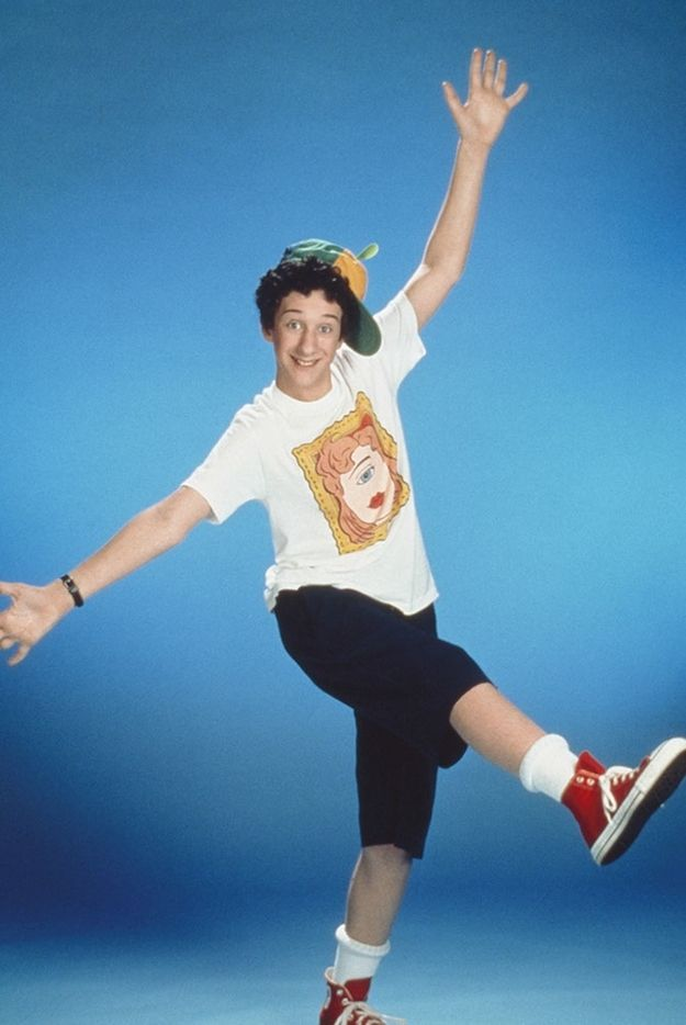 Celebrity screech saved by the bell dustin dimond part 1 - 1 2