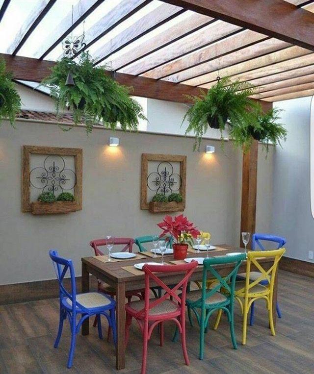 Pin De Carolina Palacios En Ideas Para El Jardín