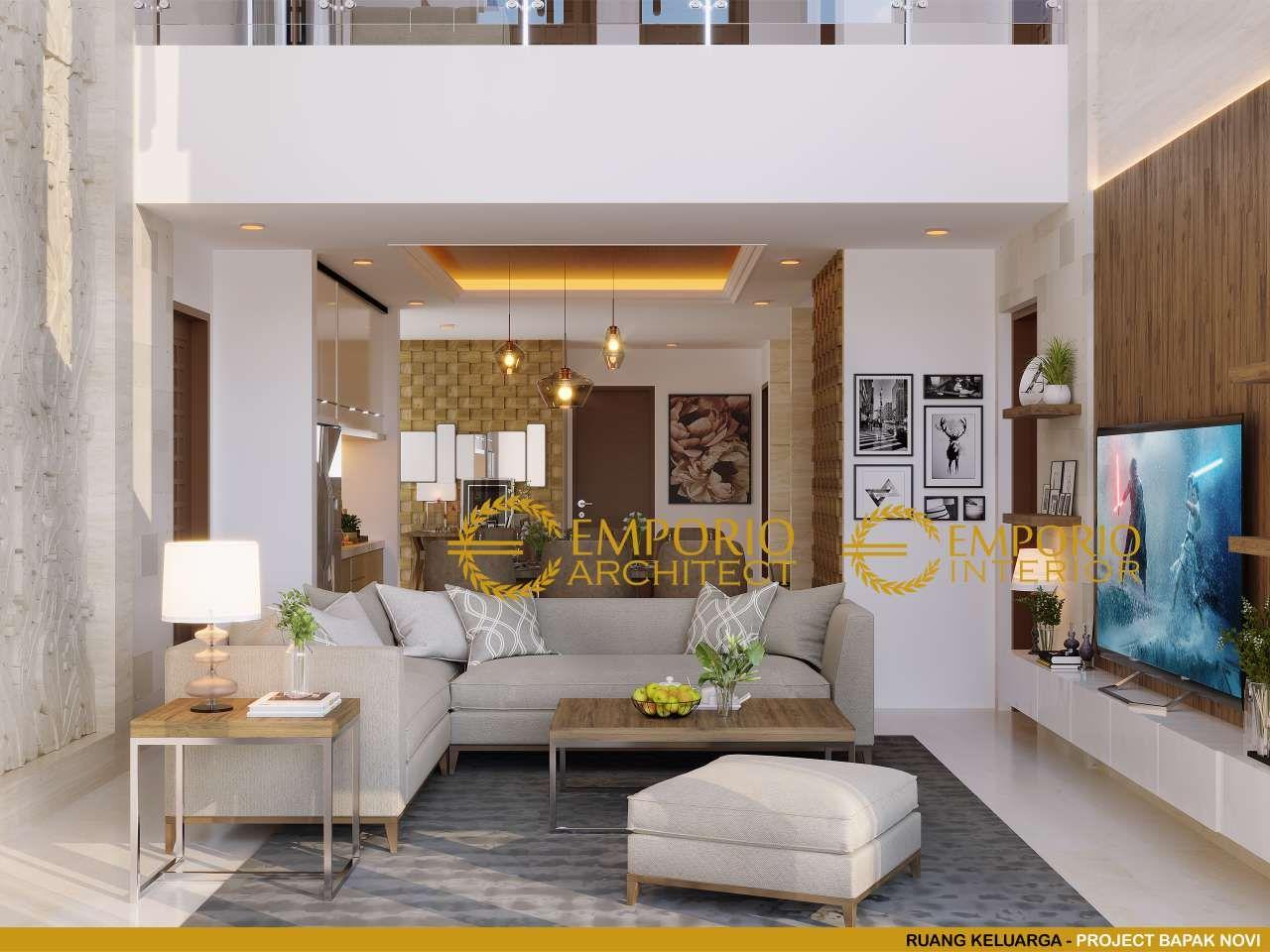 Desain Interior Rumah 2 Lantai Cek Bahan Bangunan