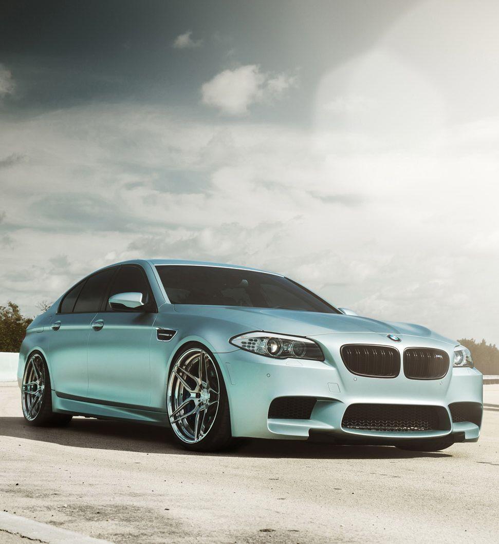 Bmwcar: BMW M Series
