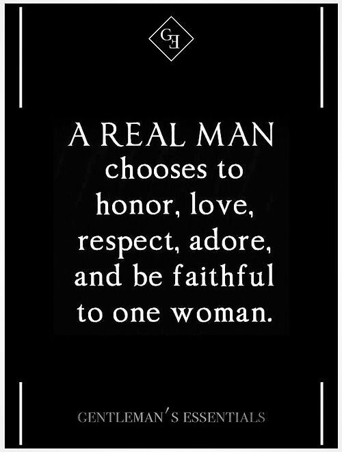 Pin By Versha Gupta On Gentleman Thought Quotes Love Quotes Real Man