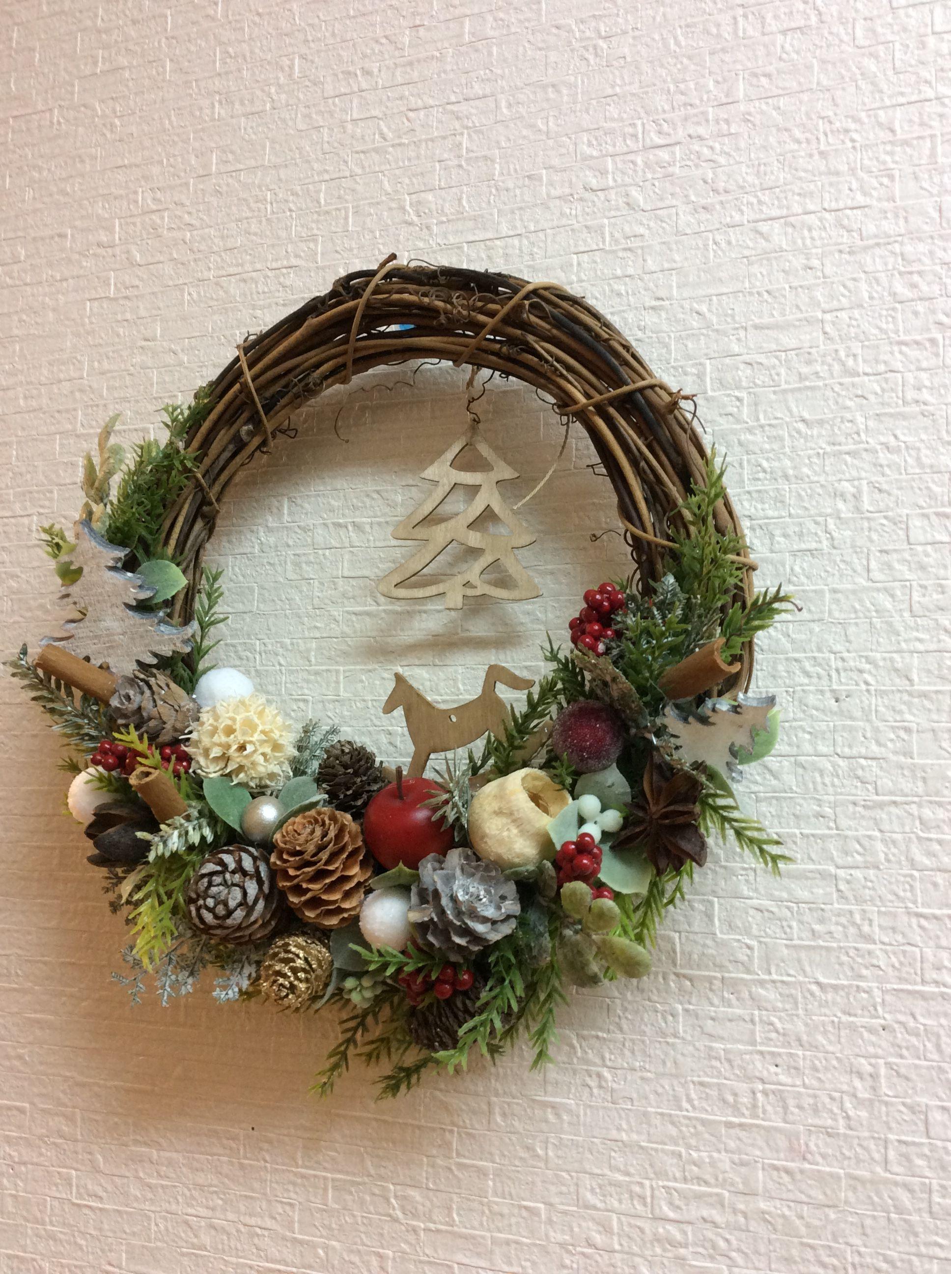 Wreaths Xmas Garlands Door Wreaths Deco Mesh