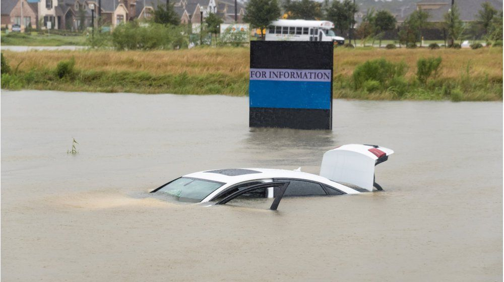 Does Your Small Business Need Commercial Flood Insurance Flood