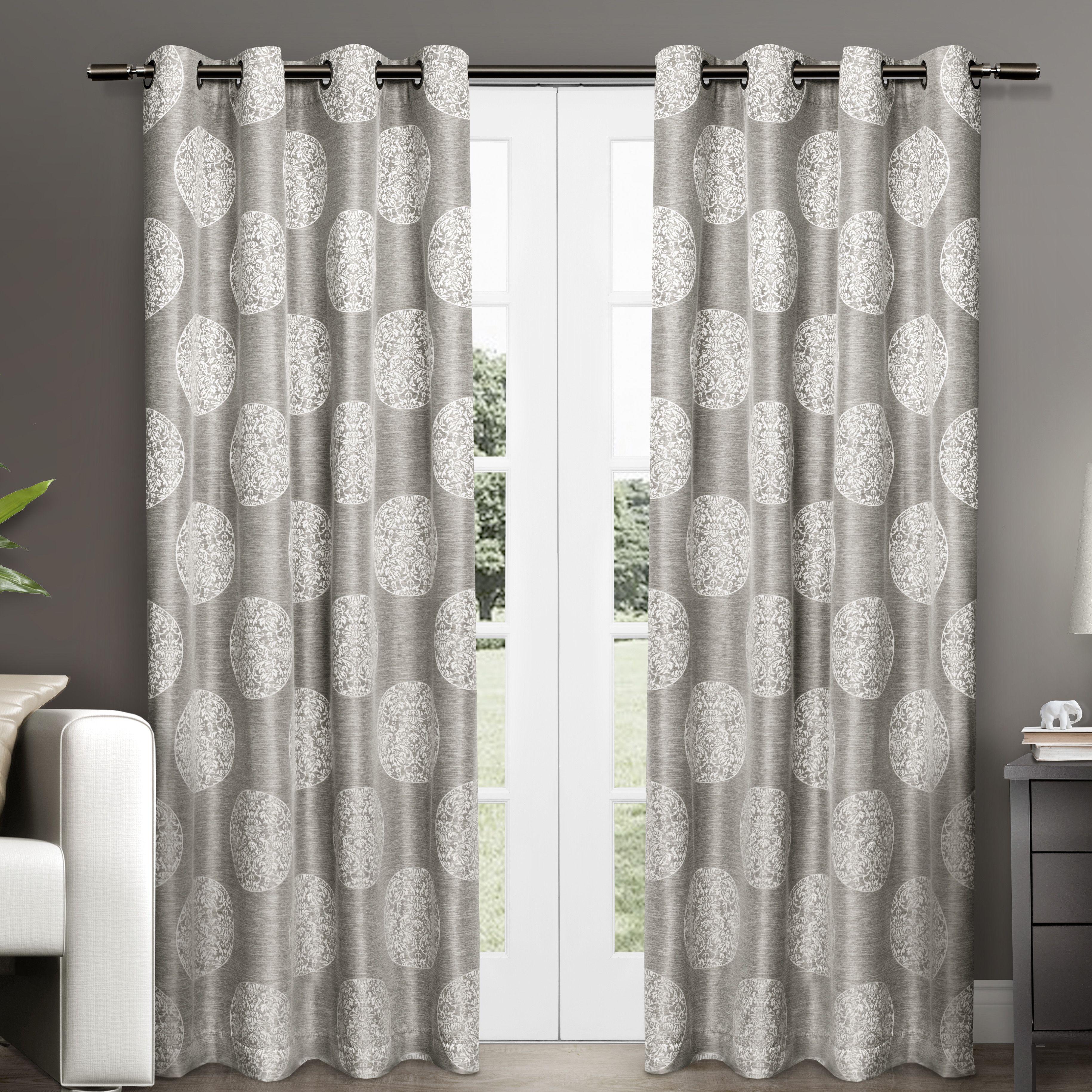 Ashleyus room amalgamated textiles usa akola curtain panel lf
