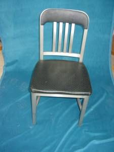 Goodform Aluminum Chairs And Armchairs With Images Aluminum