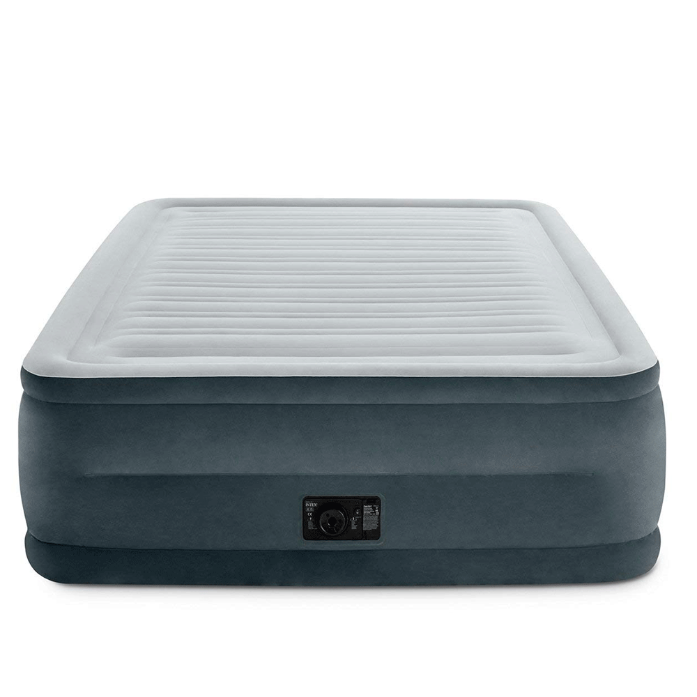 Coleman EasyStay 4N1 Airbed Mattress, Inflatable bed