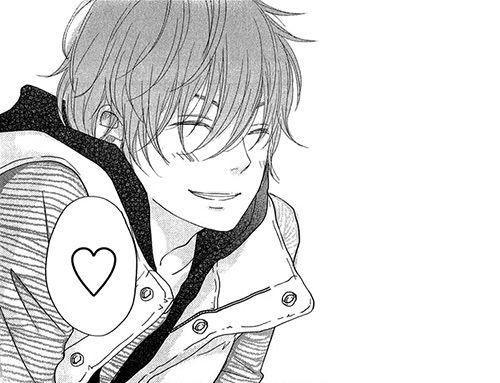 Image via We Heart It #adorable #amazing #anime #art #aw #cool #cute #draw #fashion #funny #illustration #image #kawaii #love #manga #perfect #photo #pretty #shoujo #style #tonarinokaibutsu-kun #mangacap #mangacap