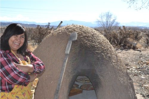 Pin By Santa Fe Selection On Native Cooking Classes At