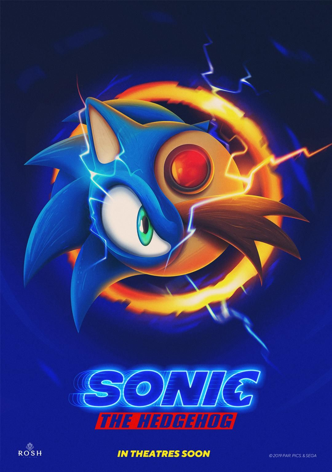 Sonic The Hedgehog 2020 1080 X 1536 In 2020 Sonic The Hedgehog Sonic Hedgehog