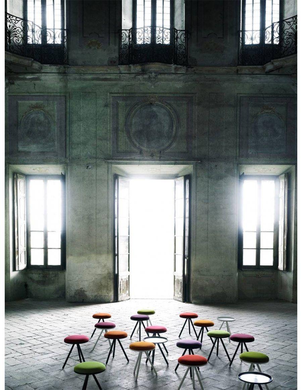 Living Divani Bolle bijzettafel | Van der Donk interieur ...