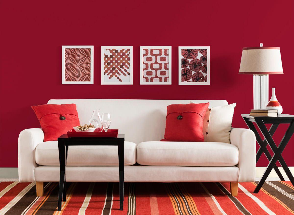Colori Pareti Per Arredamento Moderno.Soggiorni Moderni 100 Idee E Stile Per Il Soggiorno Ideale