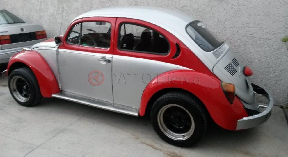 volkswagen escarabajo 1981 coup en cuenca azuay comprar usado en patiotuerca ecuador - Patio Tuerca Ecuador