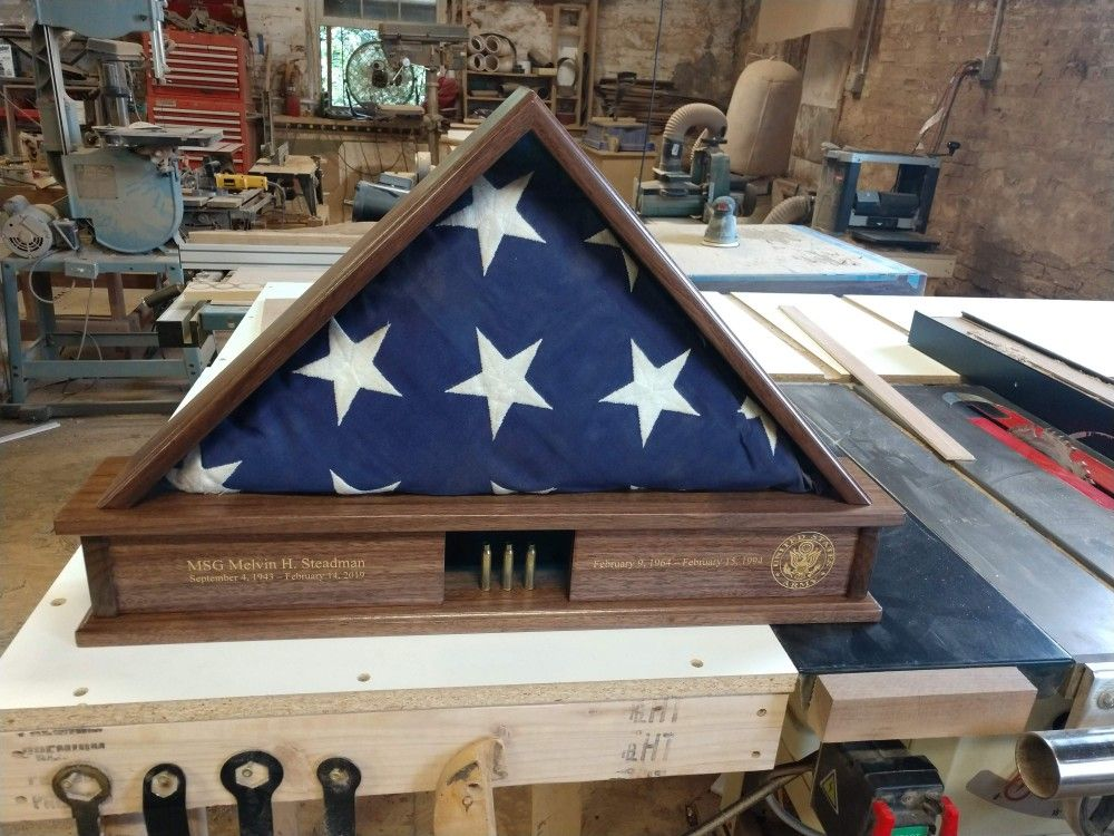 Pin by greg seitz on flag boxes in 2020 wood flag flag