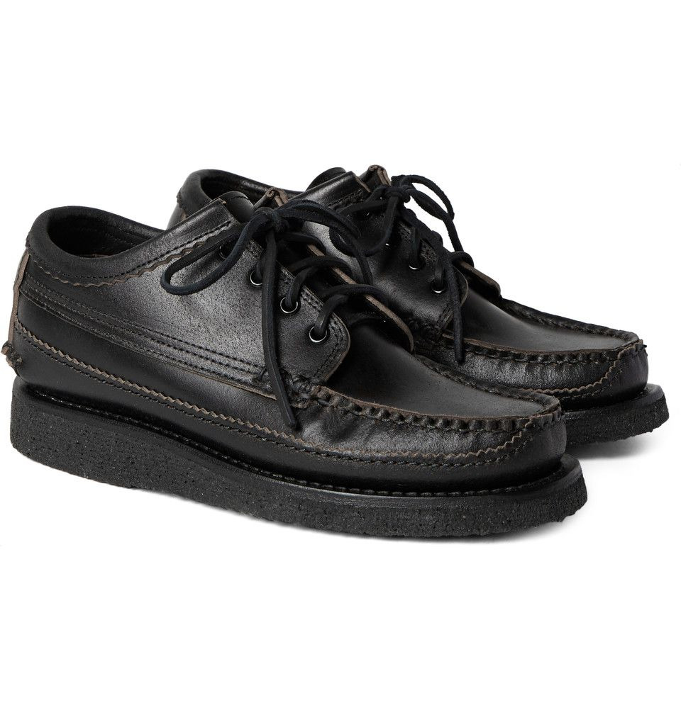 Men's Designer Shoes | MR PORTER