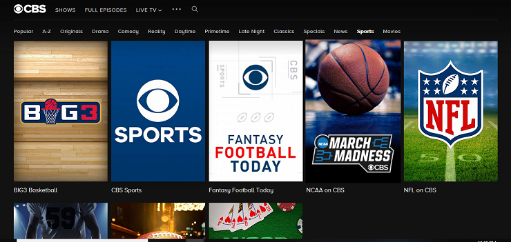 The Best Sports Streaming Services for 2020 in 2020 Fun