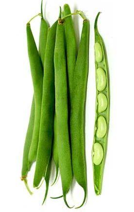 de groene boon