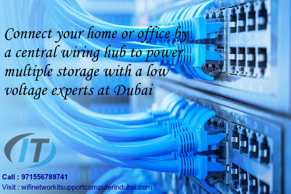 Need network cable service in dubai,UAE call here and get quotation ...