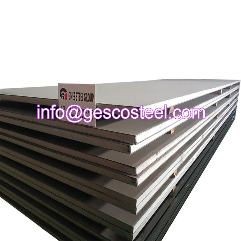 316ti Stainless Steel Plate Stainless Steel Plate Steel Plate Stainless Steel Sheet