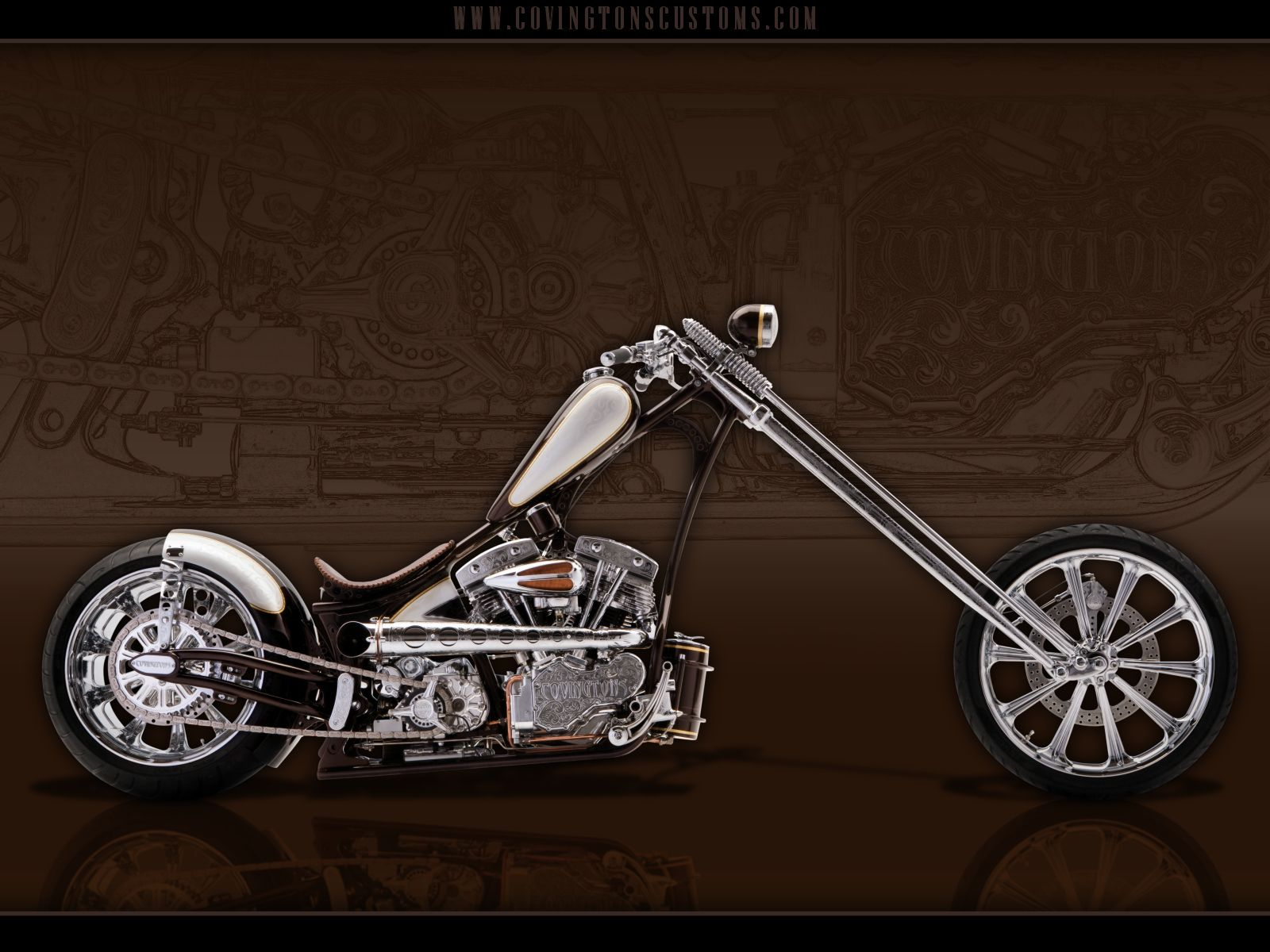 Whiskey Chopper With Images Motorcycle Wallpaper Motorcycle
