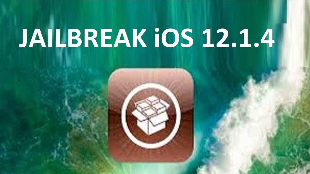NEW How To JAILBREAK iOS 12 1 4 NO Computer iPhone XR, XS, X