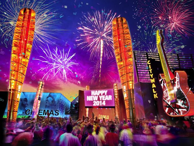 New year in Los Angeles   New Year   Pinterest   Los angeles and Angeles New year in Los Angeles