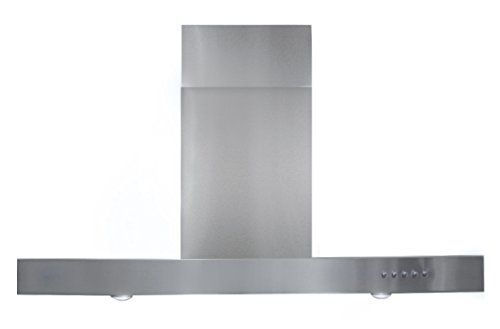 Cavaliere 24 Wall Mounted Stainless Steel Kitchen Range Hood 860 Cfm Spagna Vetro Econo Series Sv198z 24m Kitchen Range Range Hood Kitchen Range Hood