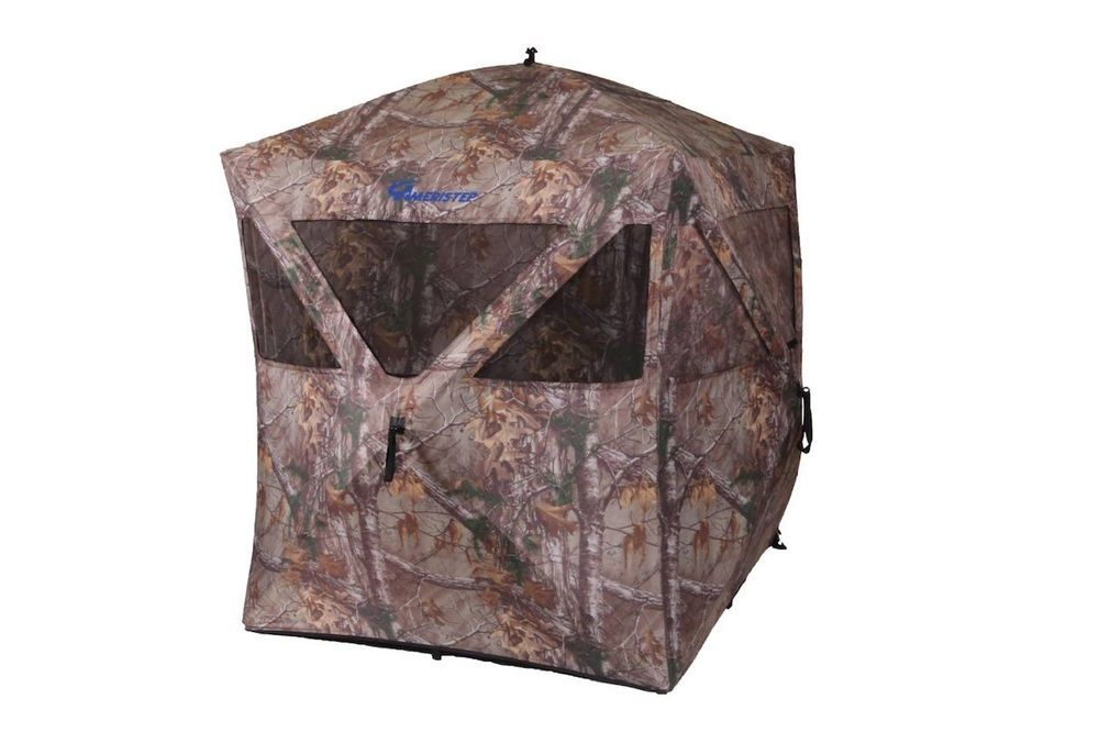 video chair ameristep hunting blinds sale styles blind