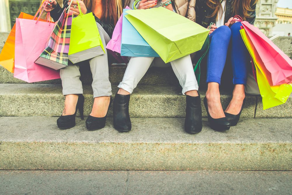 5 Do's & Dont's Of Holiday Shopping - http://wp.me/p6wsnp-5Bt