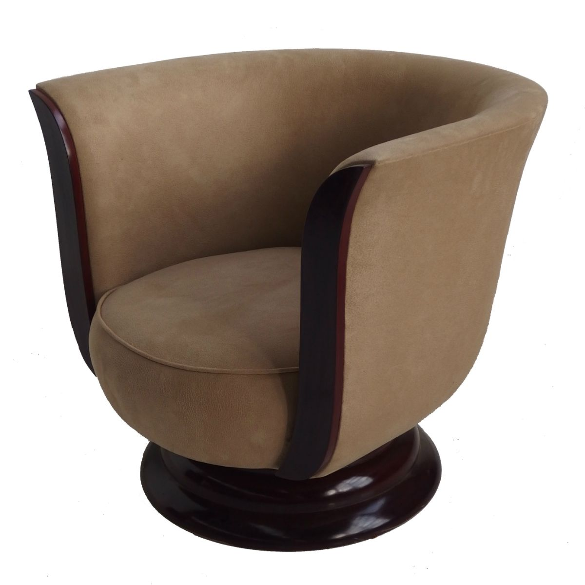 art moderne furniture. Pair Of Art Deco Style Lounge Chairs - 2 SEATING Furniture Monique . Moderne