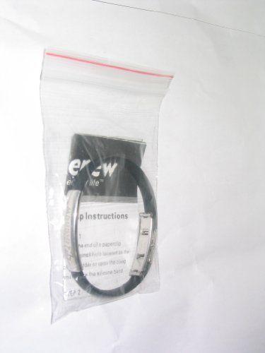 79f8f6300121b iRenew Bracelet (3 Pack) by iRenew. $11.99. iRenew Bracelet (Black ...