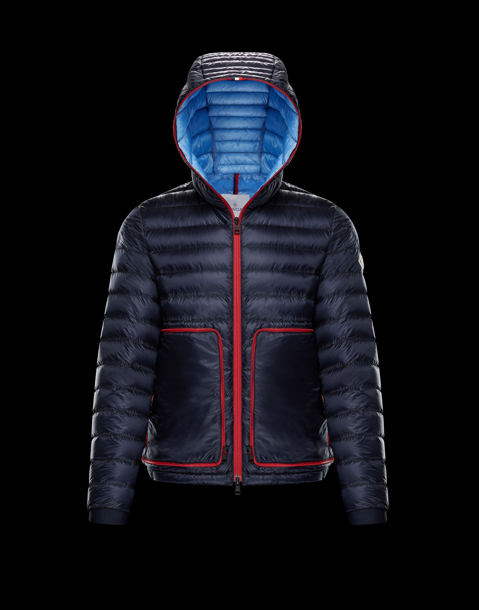 Moncler ARDECHOIS in Outerwear for men Official Online